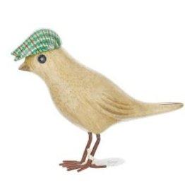 Dcuk Bamboo Garden Bird w/Green Cap