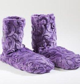 Sonoma Lavender Booties Violet Vine