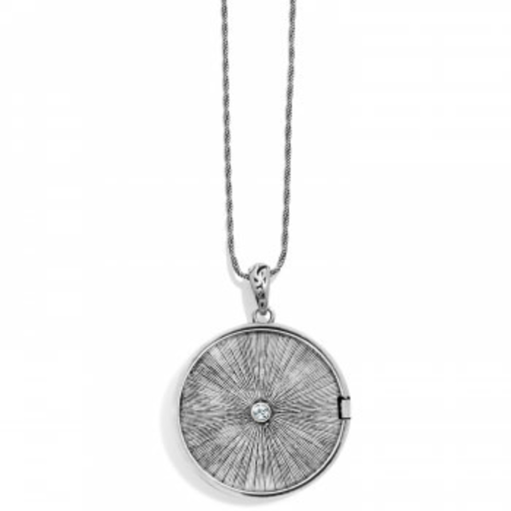 Brighton The Miraculous Convertible Locket Necklace