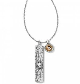 Brighton Every Little Thing Shine On Necklace