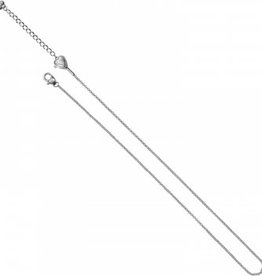 Brighton Vivi Delicate Short Charm Necklace