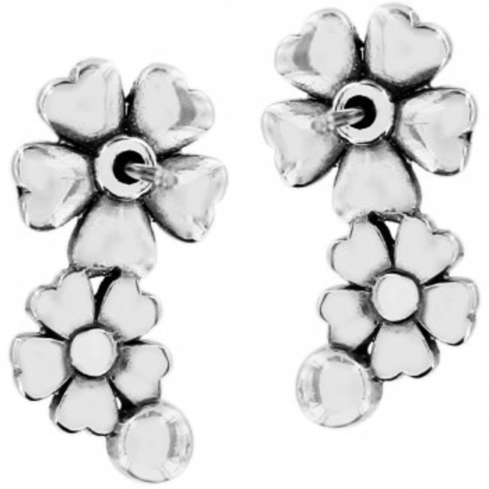 Brighton Flora Post Earrings