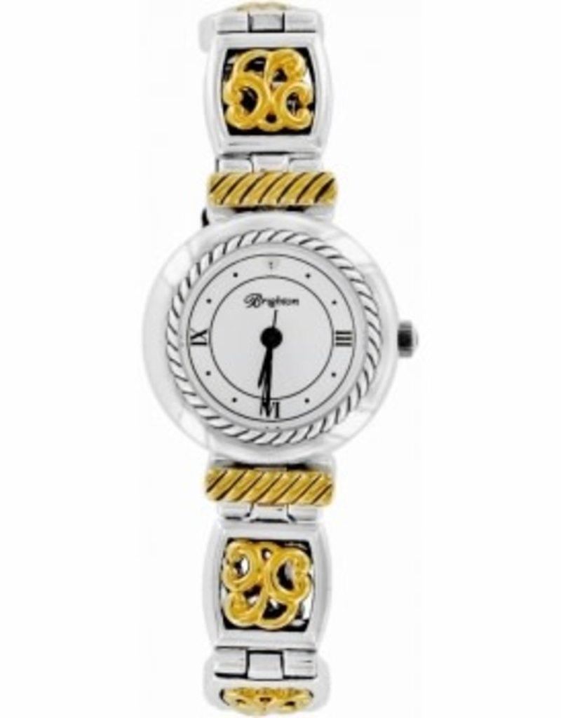 Brighton Camden 2-Tone Reversible Watch