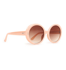 Powder Callie Cream Sunglasses
