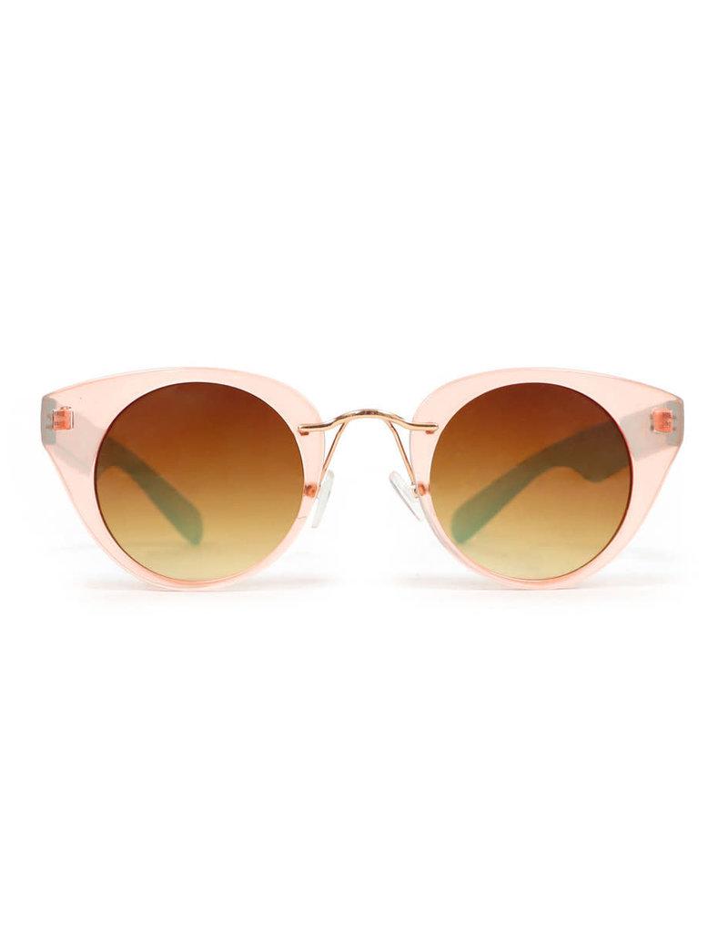 Powder Remi Pink & Blue Sunglasses