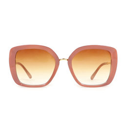 Powder Serenity Pink Sunglasses