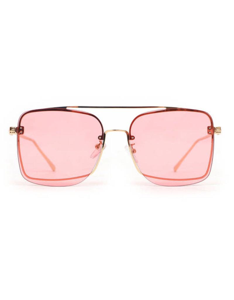 Powder Quinn Sunglasses