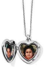 Brighton 1st Day of Spring Double Locket
