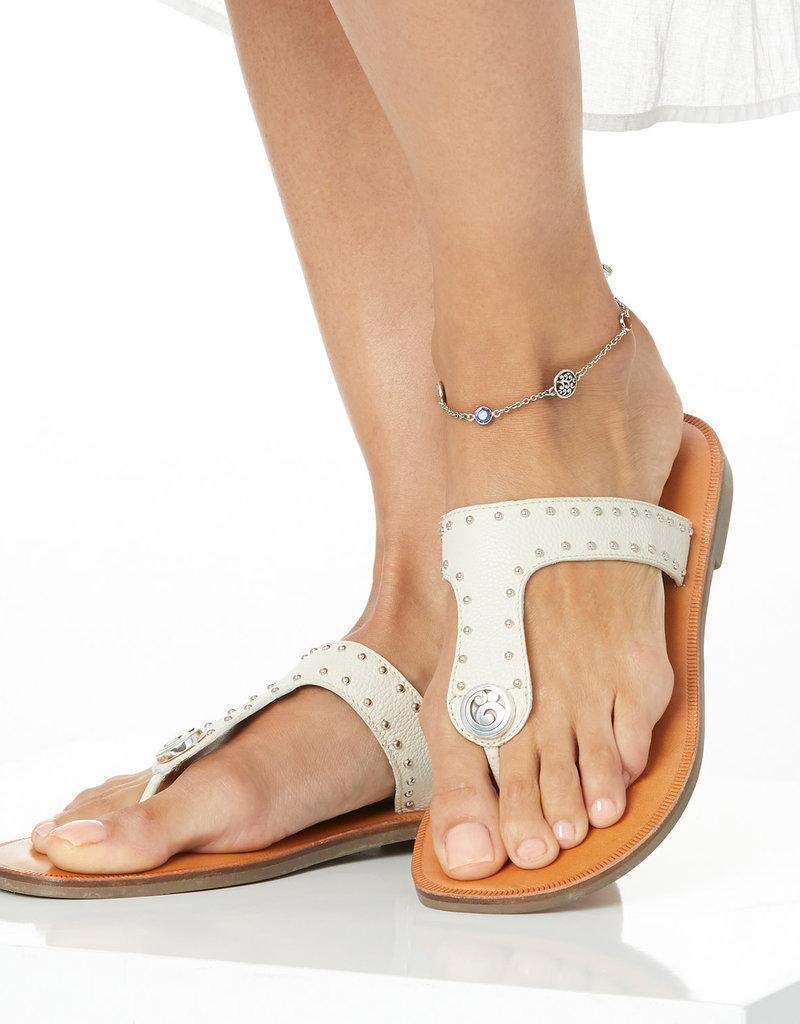 Brighton Elora Gems Anklet