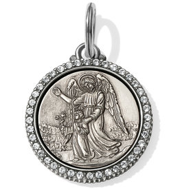 Brighton Serenity Angel Amulet