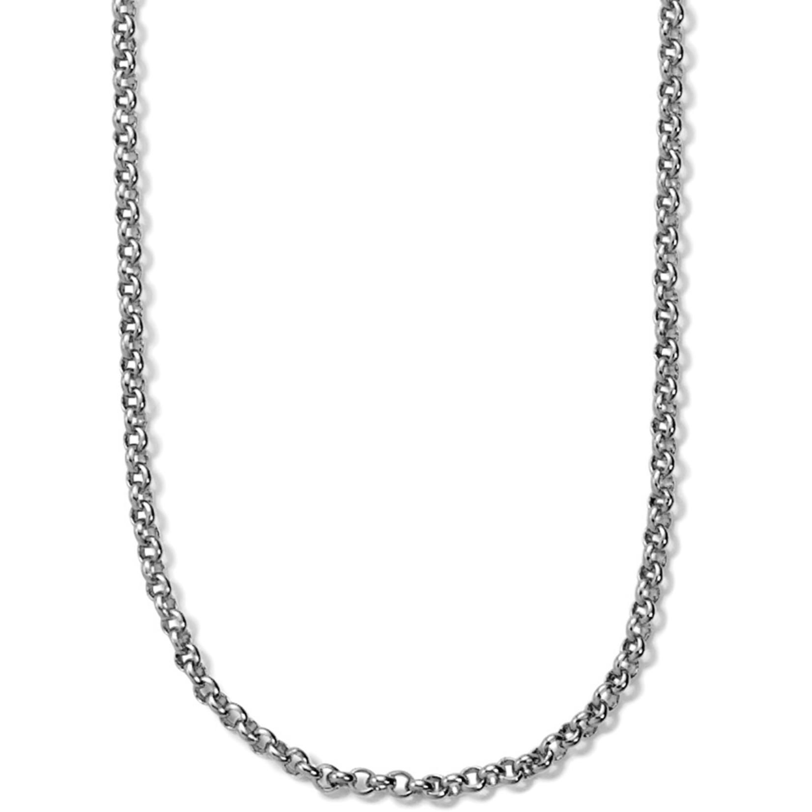 Brighton Vivi Delicate Petite Chain Necklace