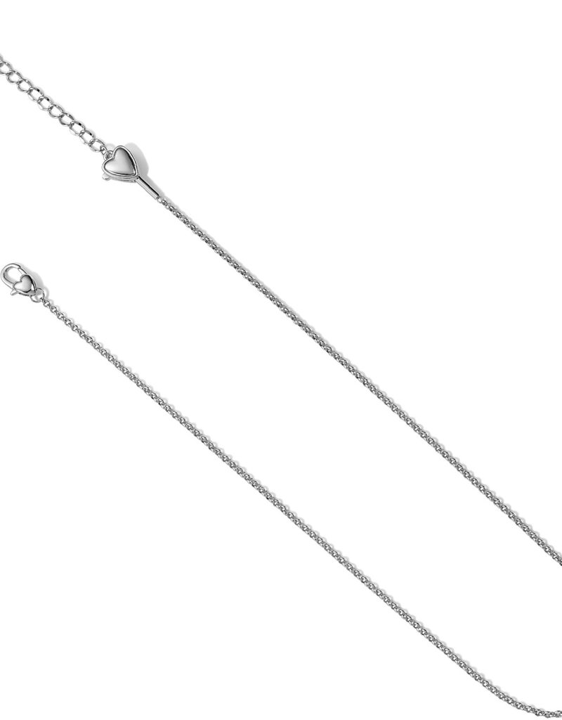 Brighton Vivi Delicate Petite Chain Necklace