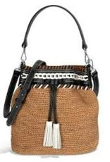 Brighton Sonora Bucket Bag