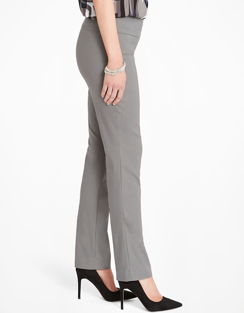 Nic+Zoe Wonderstretch Pant Tarnish