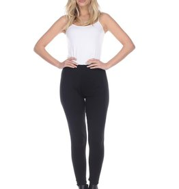 Reina Lee Black Legging