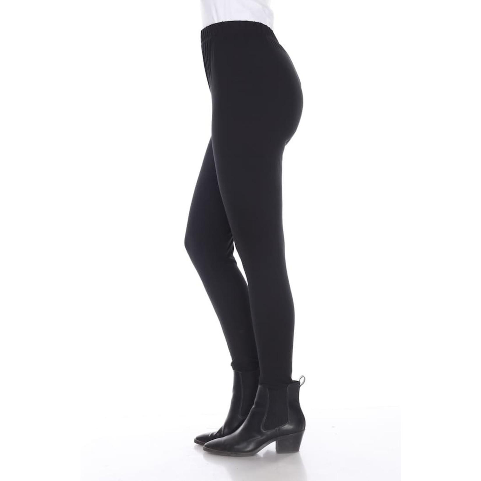 Reina Lee Black Legging