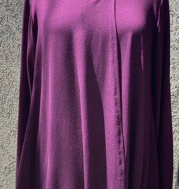 Reina Lee Mulberry Layered Tunic