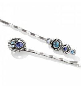 Brighton Halo Bobby Pin Set