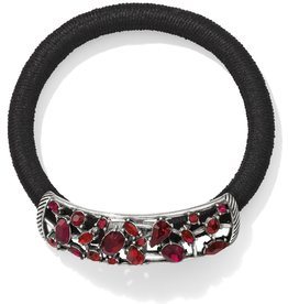 Brighton Ruby Ponytail Holder