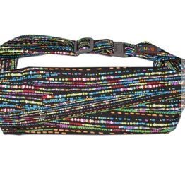 BANDI Wear Large Pocket Belt Confetti