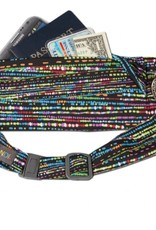 BANDI Wear Large Pocket Belt Confetti