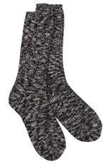 World's Softest World's Softest Weekend Collection – Ragg Crew Socks - Nightfall