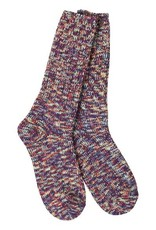 World's Softest World's Softest Weekend Collection – Ragg Crew Socks - Sedona
