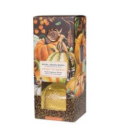 Michel Design Works Sweet Pumpkin Home Fragrance Diffuser