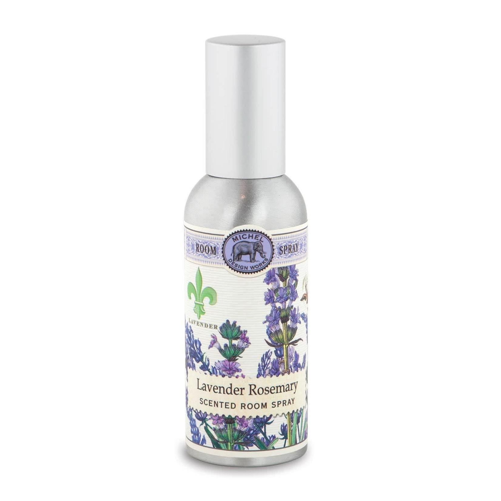 Michel Design Works Lavender Rosemary Home Fragrance Spray