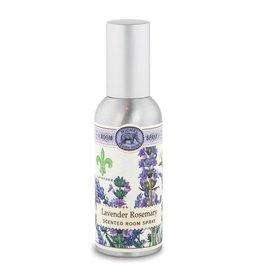 Lavender Rosemary Home Fragrance Spray