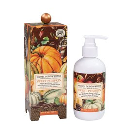 Sweet Pumpkin Lotion
