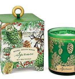 Spruce 6.5 oz Soy Wax Candle