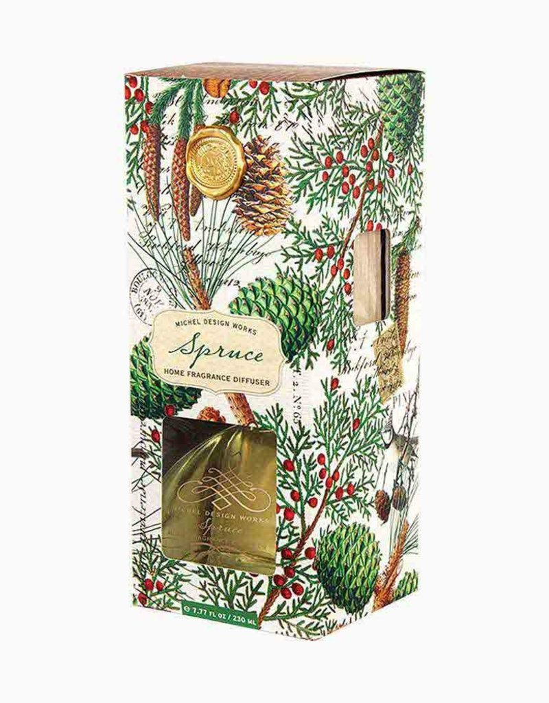 Spruce Home Fragrance Diffuser