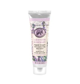 Lavender Rosemary 1 oz Hand Cream