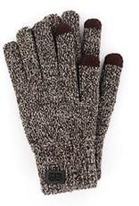 Britt's Knits Men's Frontier Gloves - Brown