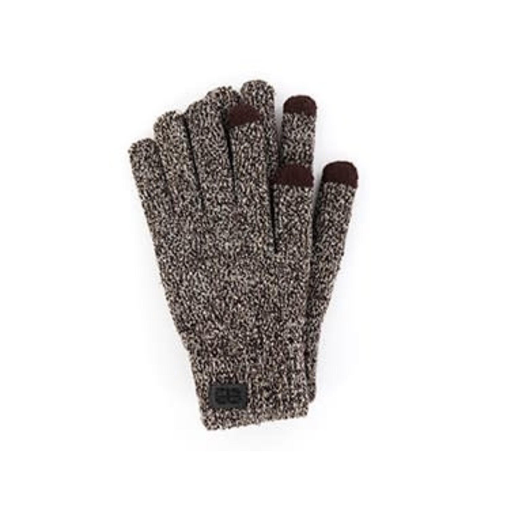 Men's Frontier Gloves - Brown