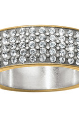 Brighton 49748 Ring/Meridian/Crystals Clear