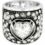 Brighton 60047 Ring/Ecstatic Heart