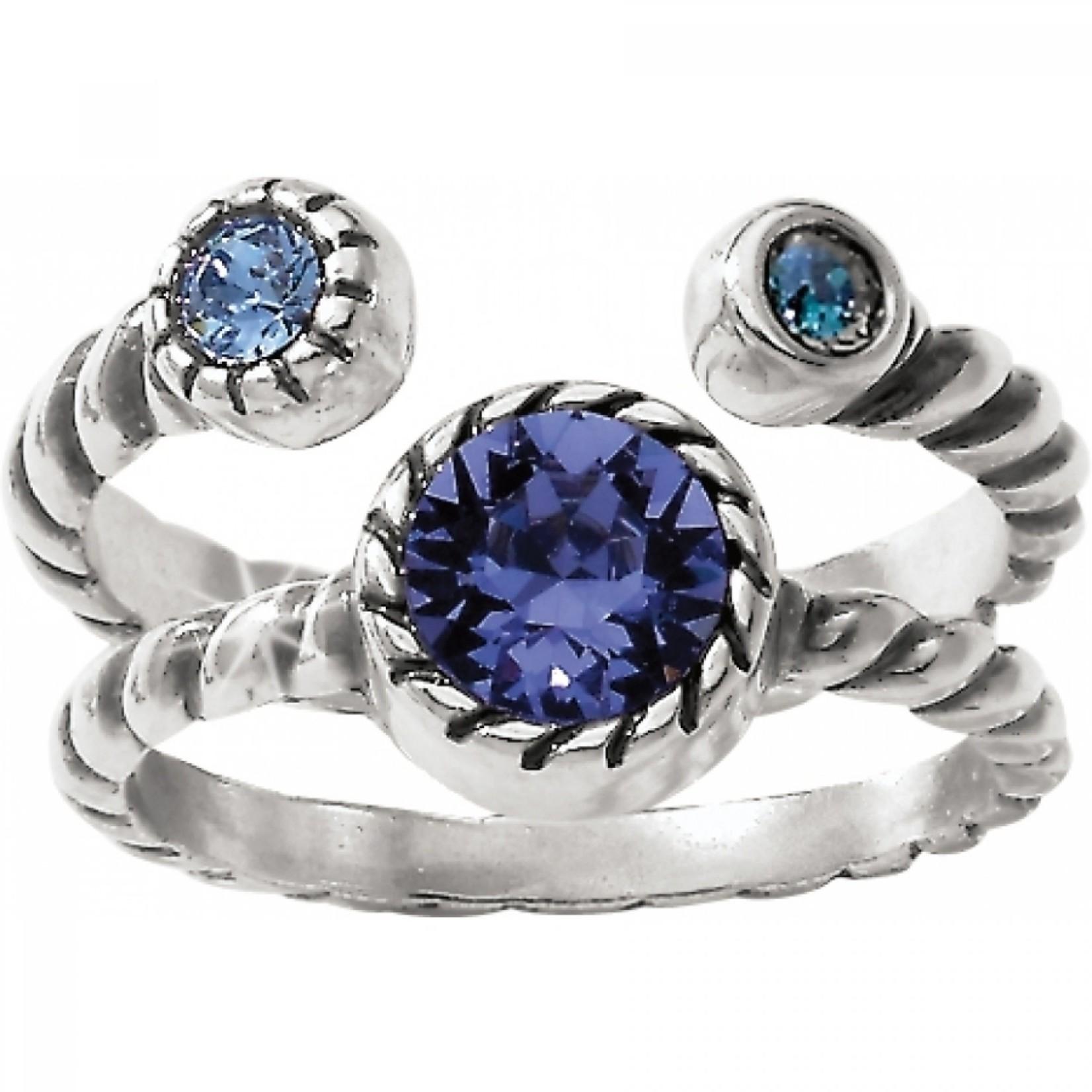 Brighton 63360 Ring/Halo/Duo