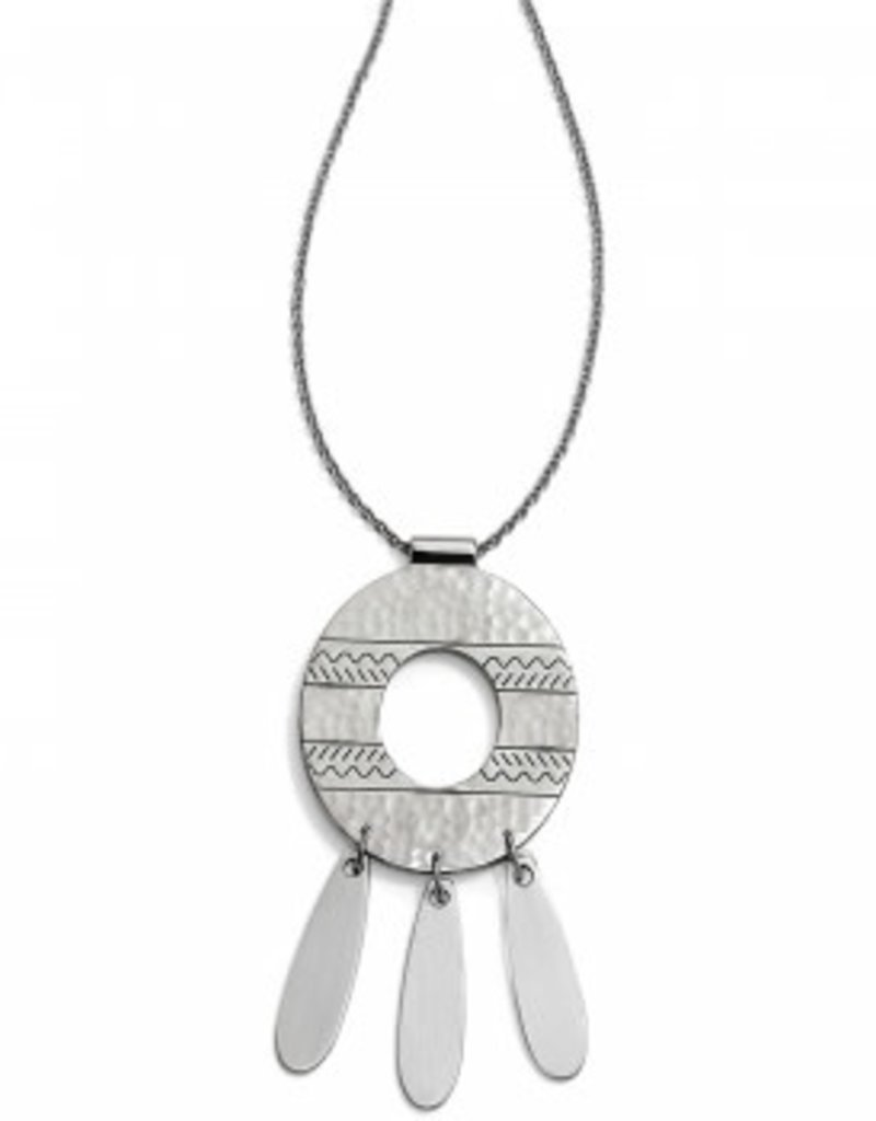 Brighton 66135 Necklace/ Marrakesh Mirage/ Blue