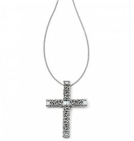Brighton 66137 Necklace/ Baroness/ Cross