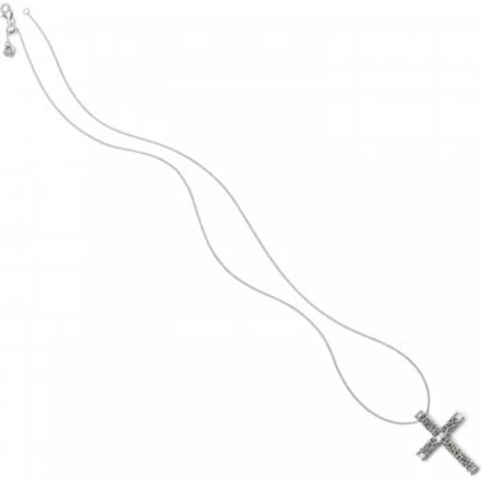 Brighton 66137 Necklace/ Baroness/ Cross