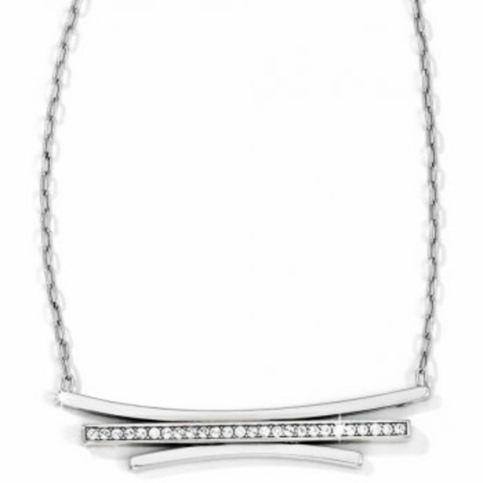 Brighton Chara Necklace silver