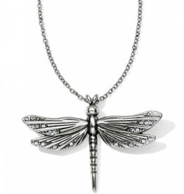 Brighton Necklace/SolsticeDragonFly