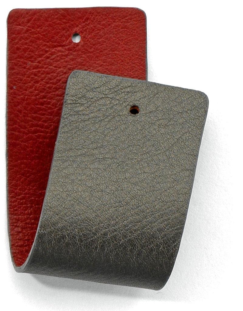 Brighton 61679 Leather/Cuff/Christo/PWT/LIP