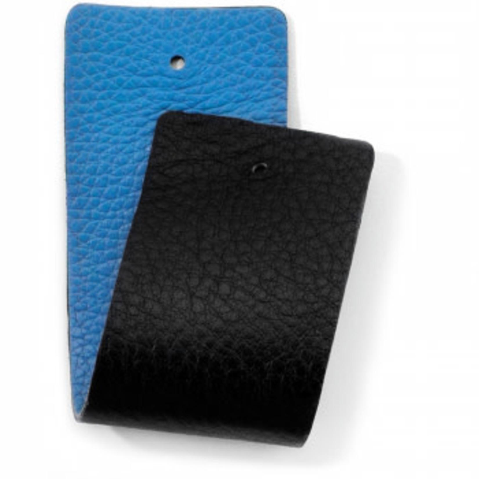 Brighton 61682 Leather/Cuff/Christo/BALI/BLK