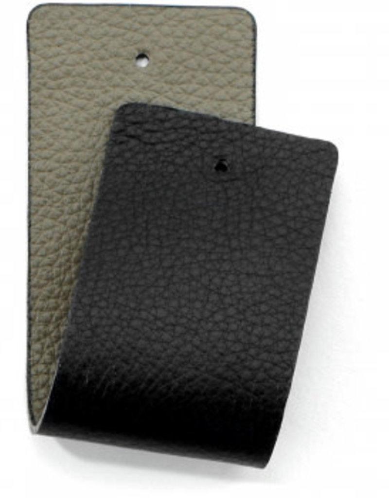 Brighton 61689 Leather/Cuff/Christo/Blk/Dune