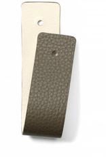 Brighton 61785 Leather/CuffNrw/Dn/ShWh