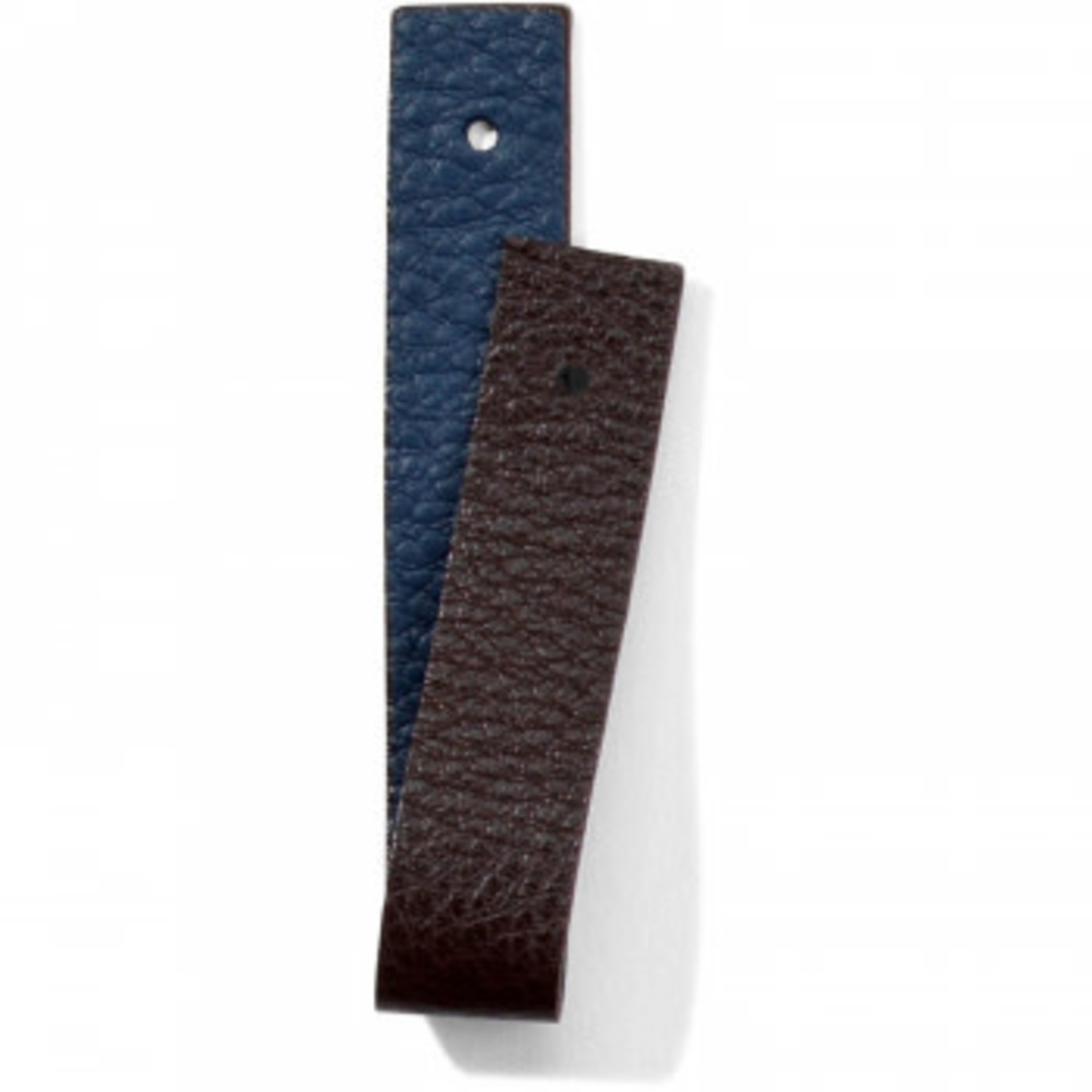 Brighton 63020 Leather/ChristoCuf/BlueChoco