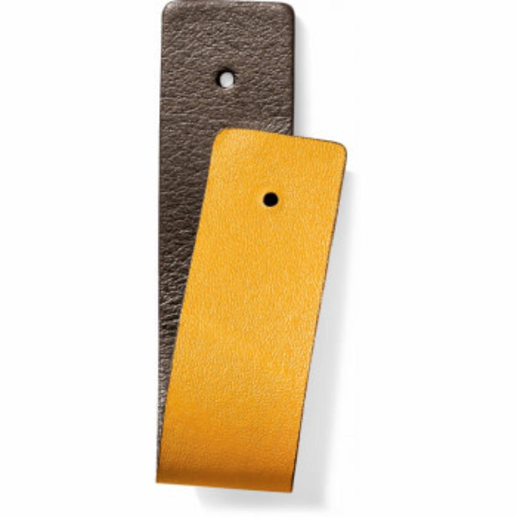 Brighton 63459 Leather/ChristoCuffNrw/LemPwt